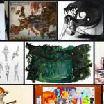Artist's Portfolio