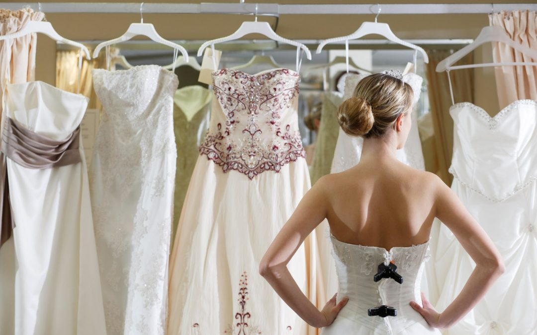 Art, Design, Commerce & Love: The Wedding Dress as a Cultural Icon